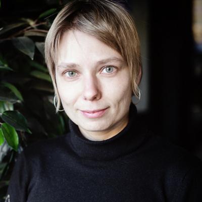Наталья Луковникова