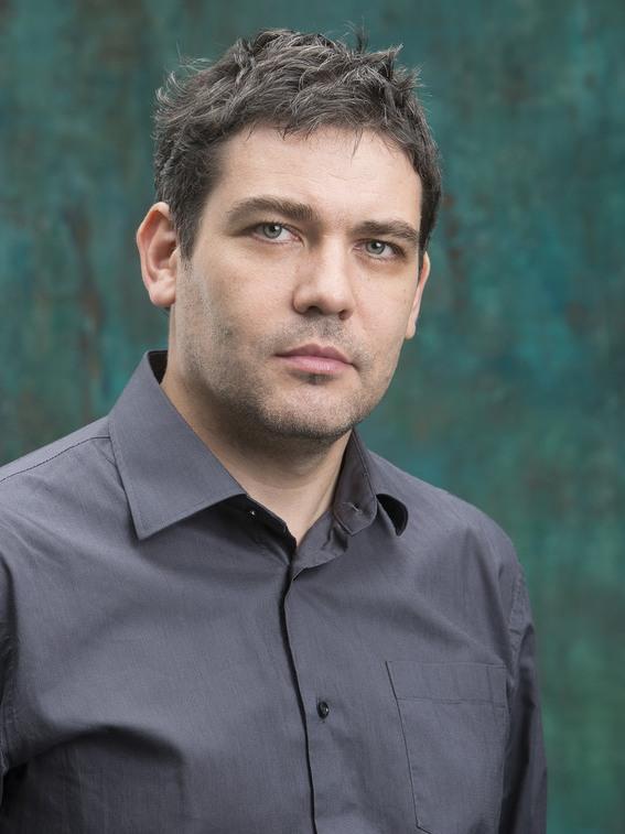 Николай Охитин