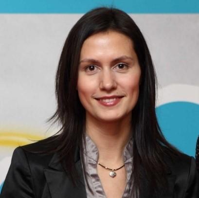 Ольга Свириденко. Руководитель образовательных программ Microsoft в странах Центральной и Восточной Европы