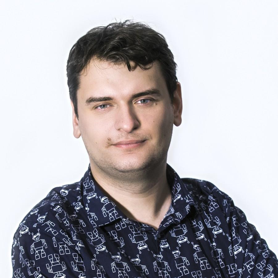 Pavel Osadchuk