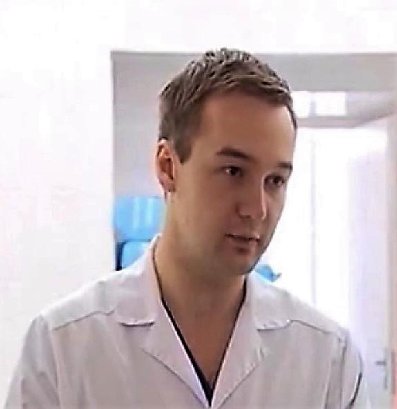 ROMAN GORBATOV