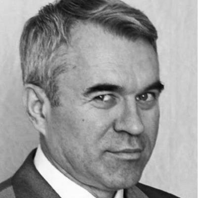 6206. Сергей Кричевский