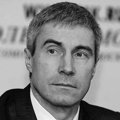 4266. Sergey Krikalev
