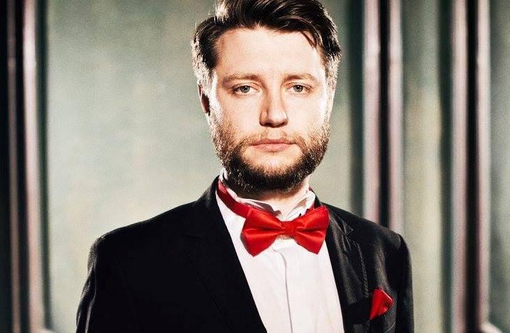 Speaker Степанов Иван