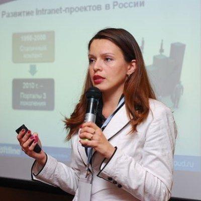 Tatiana Gaponenko