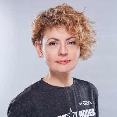 Татьяна Желтомирская