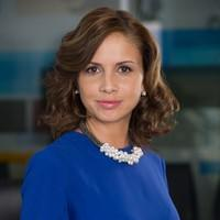 Alexandra Orekhovich