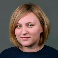 Anastasia Babkina