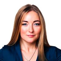 Дарья Голева