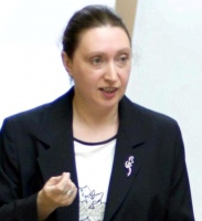 Людмила Голубкова