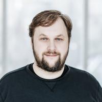 Grigoriy Bakunov