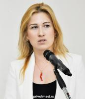 Irina Gritsenko