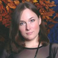 Irina Efimenko