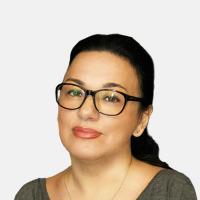 Ирина Каргальская