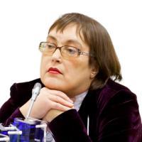 Lyudmila Kondrashova