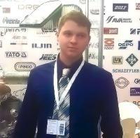Mikhail Golovanov
