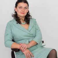 Ірина Сергієнко