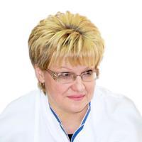 Светлана  Воловец