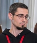 Aleksandr Volkov - TargetHunter, Development Director