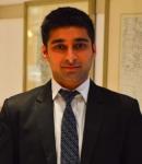 Савприл Сальван - Младший консультант по вопросам ведения бизнеса, VirtusaPolaris