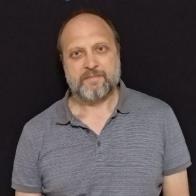 Александр Колохматов