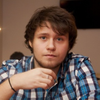 Александр Сосновских