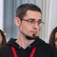 Aleksandr Volkov - TargetHunter, Development Director
