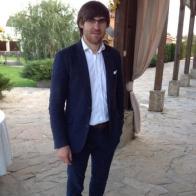 Александр Здрак