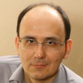 Alexey Gvozdenko