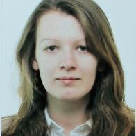 Alena Korotaeva