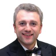 Alex Sudadze
