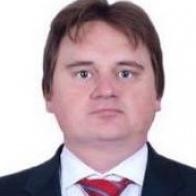 Alexander Safonov