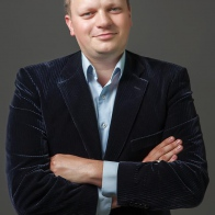 Alexey Shershnev. Executive director at illaya