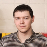 Andrew Isupov