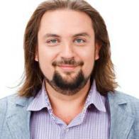 Андрей Гавриков - Совладелец и генеральный директор маркетинговой группы «Комплето»