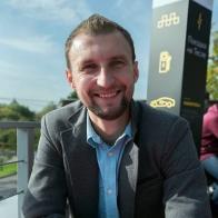 Андрей Стаин - Директор по развитию, Clickky