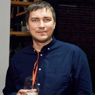 Антон Никоноров