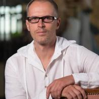 Богдан Олександрук. Основатель образовательной платформы ThinkGlobal