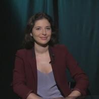 Дарья Золотухина