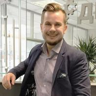 Denis Loganov - Head of SEO Department at Dvigus agency