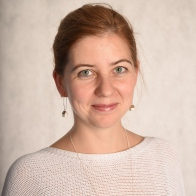 Dina Merkulova