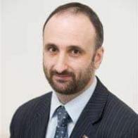 Дмитрий Блехер