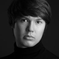 Dmitry Burov