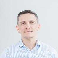 Дмитрий Лисицкий. Со-основатель Influ2