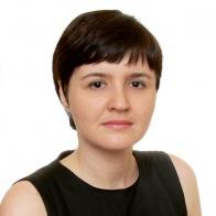 Эльвира Шакирова