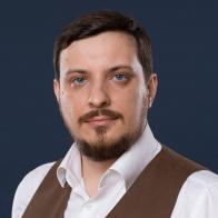 Eugene Kolesnikov