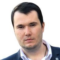 Evgeniy Suslov