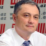 Farhad Amirbekov