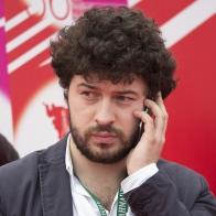 Георгий Молодцов