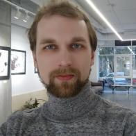 Гліб Альохін